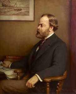 Reginald Henry Campbell