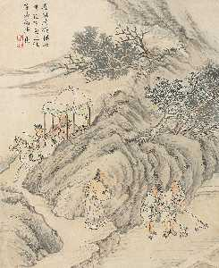 ILLUSTRATIONS FROM THE ANALECTS AND MENCIUS
