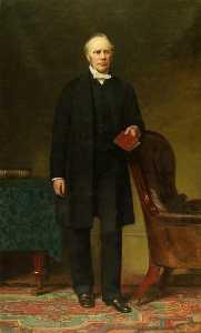 Dr John Parry
