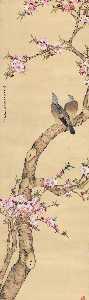 Wikioo.org - The Encyclopedia of Fine Arts - Artist, Painter  Ju Lian
