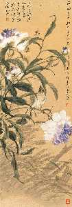 Wikioo.org - The Encyclopedia of Fine Arts - Artist, Painter  Tang Yun