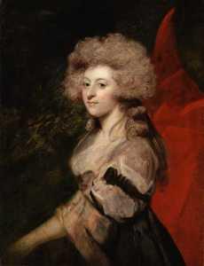 Maria Anne Fitzherbert