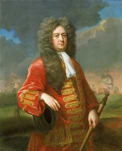 Admiral Sir George Rooke (1650–1709)