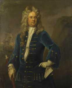 Captain Robert Harland (c.1680–1751)