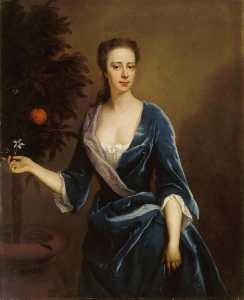 Sarah Lascelles (1656 1659–1743), Mrs Joshua Iremonger II, then Mrs Christopher Lethieullier