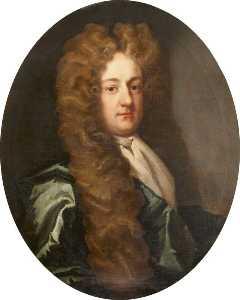George Booth (1675–1758), 2nd Earl of Warrington