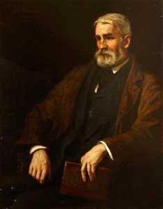John Reynolds (1826–1919)