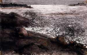 Vinalhaven Seascape