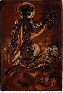 Perseus Beheading Medusa VIII