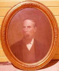 Isaac Owen, (painting)