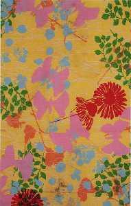 Wikioo.org - The Encyclopedia of Fine Arts - Artist, Painter  Doris Tillett