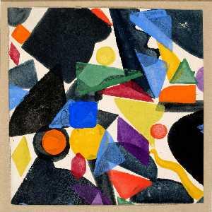 Wikioo.org - The Encyclopedia of Fine Arts - Artist, Painter  Jay Van Everen