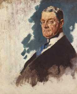 John Andrew Hamilton Viscount Sumner