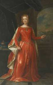 Philippa (1314 –1369), Queen Consort of Edward III