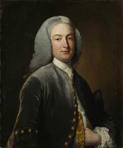 John Giles Eccardt