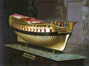 HMS 'Royal Oak'