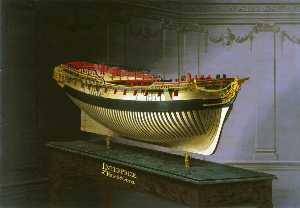 HMS 'Enterprize'