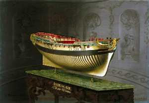 HMS 'Ambuscade'