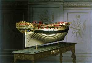 HMS 'Sphinx'
