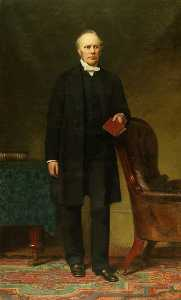 Dr John Parry (1812–1874)