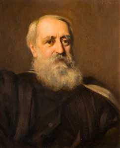 Francis Elliott Kitchener (1838–1915), MA, JP