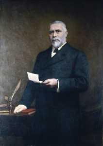 Sir William White (1845–1913)