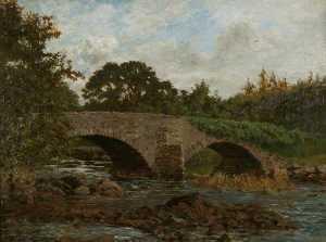 Old Skelwith Bridge, Ambleside
