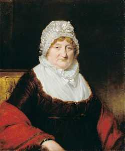 Mrs Thomas Linley (1729–1820)