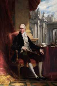 William Manning (1763–1835), Governor of the Bank of England (1812–1835)