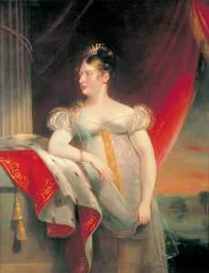 Princess Charlotte (1796–1817), Daughter of Queen Caroline and George IV