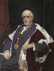 Sir Donald Macdonald (d.1934)