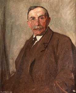 David Alison