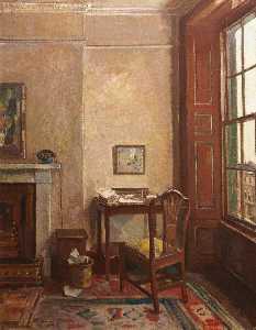 The Quiet Room