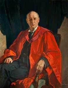 Sir David K. Henderson