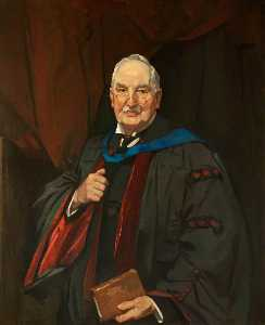 Sir Byrom Bramwell