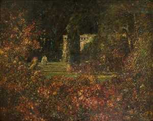 Memory's Garden