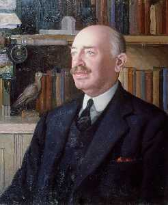 The Right Honourable Lord Davies (1880–1944)