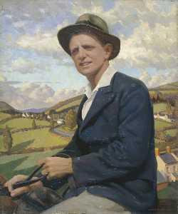 R. Idwal M. Jones (1895–1937)