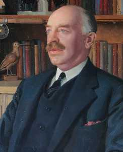 David Davies (1880–1944), 1st Lord Davies of Llandinam