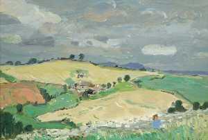 Farm near Painswick