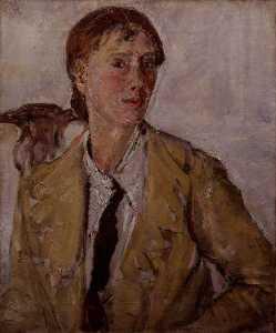 Dame Ethel Walker