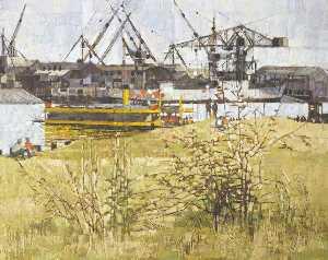 Southampton Floating Bridge No.3