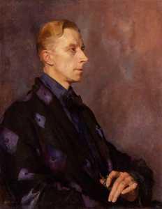 Ernest Frederic Graham Thesiger