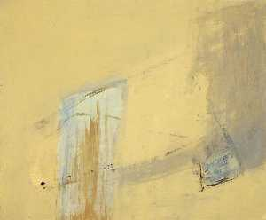 Homage to Joseph Beuys (panel 5 of 9)