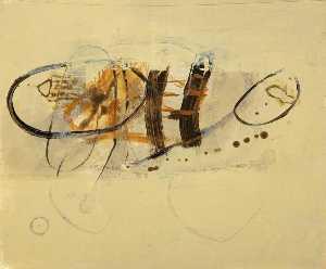 Homage to Joseph Beuys (panel 7 of 9)