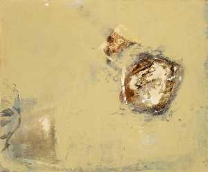 Homage to Joseph Beuys (panel 1 of 9)