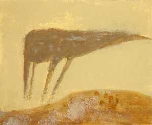 Homage to Joseph Beuys (panel 3 of 9)