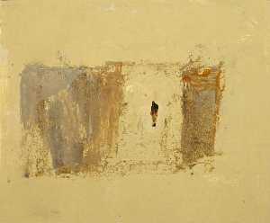 Homage to Joseph Beuys (panel 8 of 9)