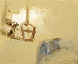 Homage to Joseph Beuys (panel 9 of 9)