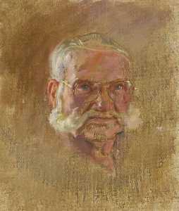 Chelsea Pensioners Alfred Birkinshaw Weston, 10th Royal Hussars